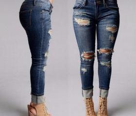 Fashion Jeans Full ..